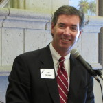 Ray Collins is President of the Broadcasters Club of Florida.