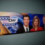 Hosts of 'Good Day Tampa Bay' on Fox 13.