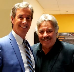 Ray Collins & Tony Orlando