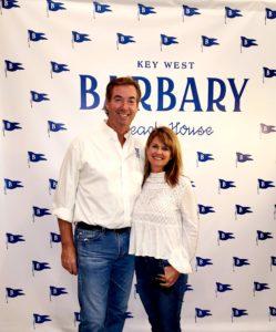 Ray & Erin in Key West